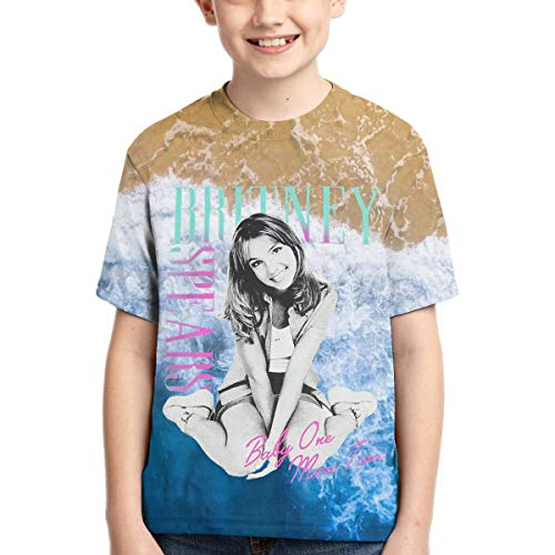 Indica Plateau Youth 2007 Britney Kids Hoodie