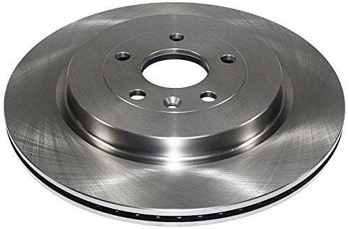 DuraGo BR901160 Vented Rear Disc Brake Rotor