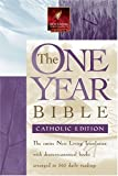 The One Year® Bible, , 084236207X