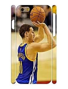 Original Hipster Handmade Basketball Player Print Phone Skin for Iphone 6 Case - 4.7 Inch wangjiang maoyi