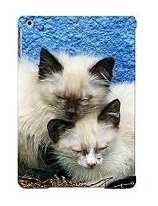 Series Skin Case Cover For Ipad Air(kiens Cat Cats Kien Baby Cute (6) )