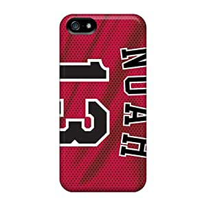 JosieGrilli Iphone 5/5s Hybrid Cases Covers Bumper Player Jerseys