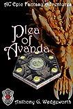 Plea of Avanda (Altered Creatures) (Volume 6)