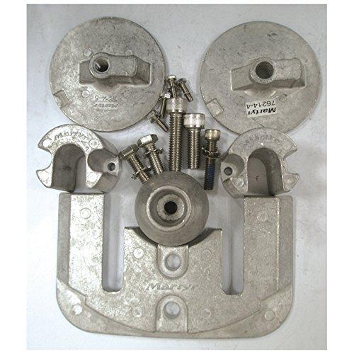 martyr-cmbravo3kita-aluminum-anode-kit-for-mercury-bravo-iii