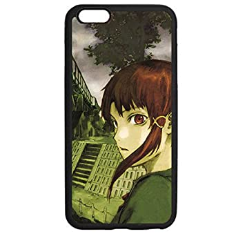 Iphone 6 Plus Anime Serial Experiments Lain Wallpaper