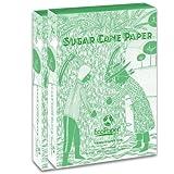 8.5 x 11 Tree Free Multipurpose Sugar Cane Copy Paper Ream (500 SHEETS) - 2 Pack