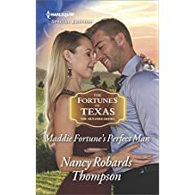 Maddie Fortune's Perfect Man (The Fortunes of Texas: The Rulebreakers)