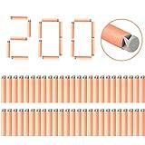 Little Valentine 200-Dart Refill Pack for Nerf N-Strike Elite AccuStrike Series, Orange