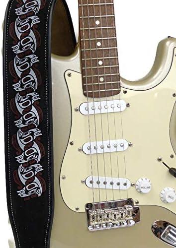 Chrome Screws Pickguard Electric Guitar Bass Strat Tele 50 Pack 3Mm Pickguards: Amazon.es: Instrumentos musicales