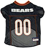Chicago Bears Dog Jersey Medium