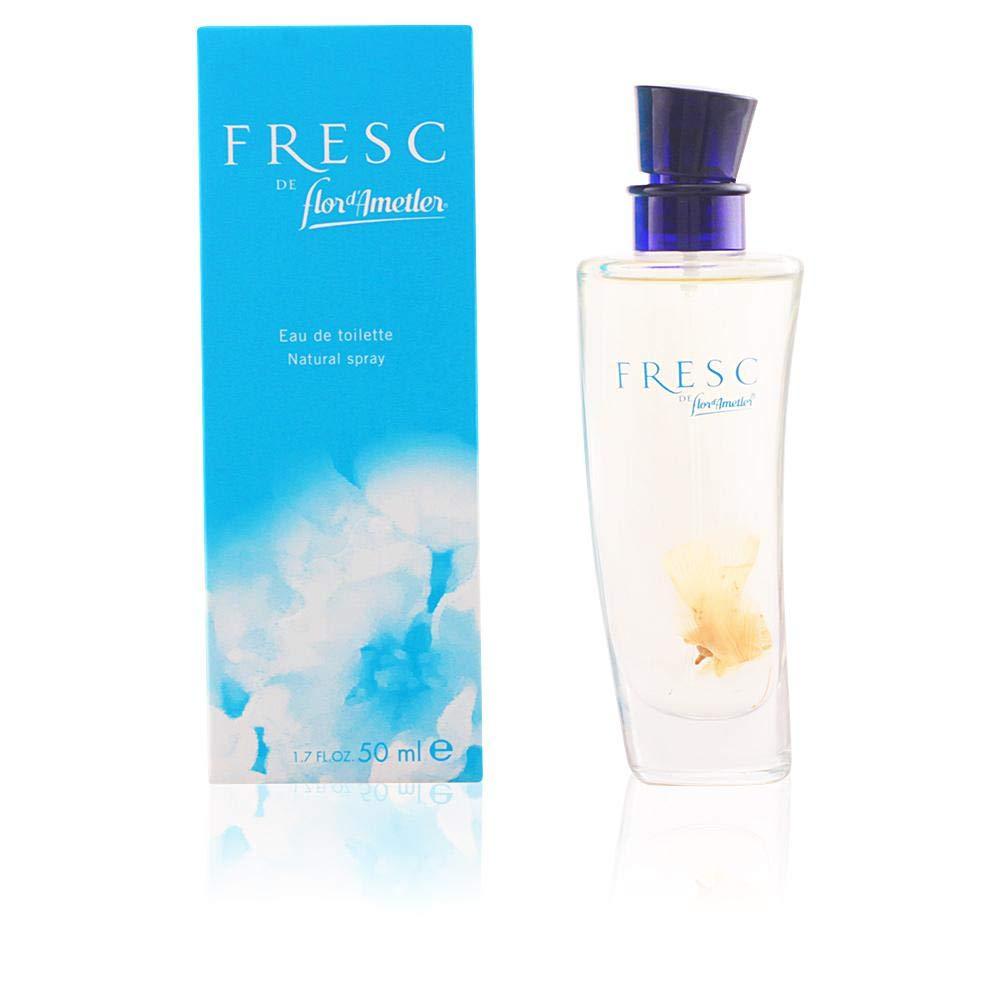 Das Parfüm Flor d'Ametler, hergestellt aus Mallorca Mandelblüten
