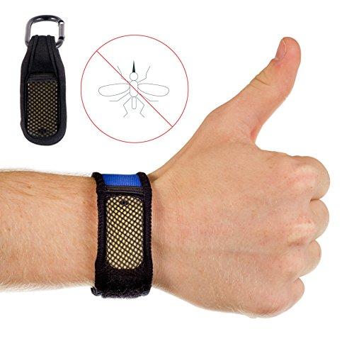 MosquitoAway Mosquito Repellent Bracelet Refills product image