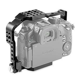 SmallRig Camera Cage Video Stabilizer for Panasonic Lumix DMC-GH4, GH3 - 1585
