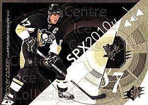 2010-11 Spx #81 - Sidney Crosby