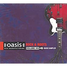 Oasis: Rock and Roots Volume VII #5 Radio Sampler