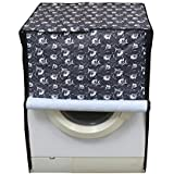 Dream Care Printed ColouredWashing machine cover For FrontLoad Bosch WAK24268IN SERIE 4 7 Kg Model