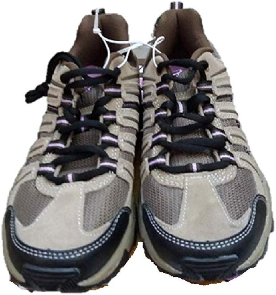Fila Day Hiker Women's Suede Walking