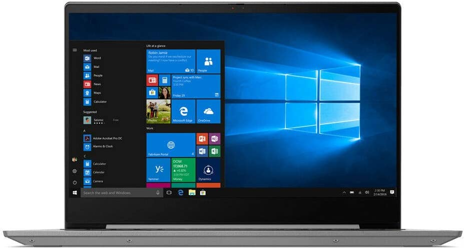 Premium Laptop Ideapad S540