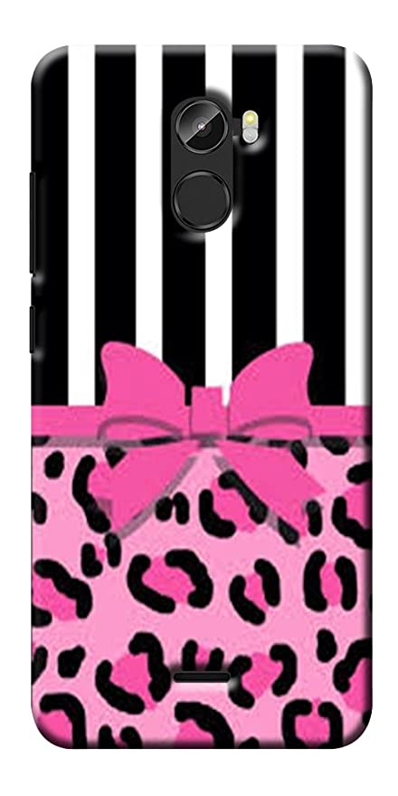 quality design 16bf1 98813 Gionee X1 Back Cover,Printed Back Cover For Gionee: Amazon.in ...
