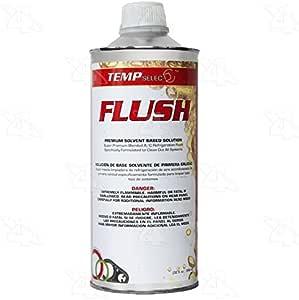 Four Seasons 69994 Super Flush Solvent, 32 Oz/ 946 ml