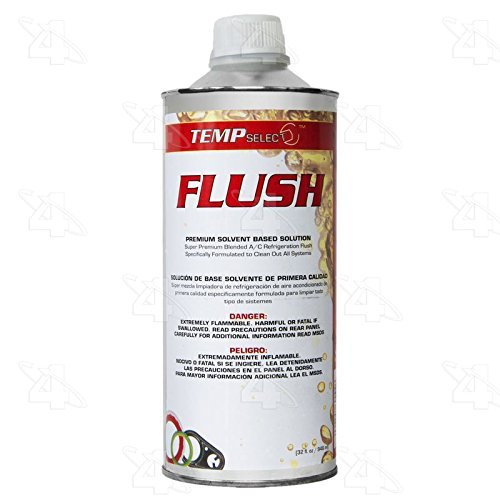 Four Seasons 69994 Super Flush Solvent, 32 Oz/ 946 ml