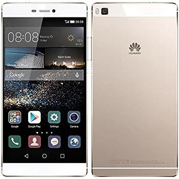 HUAWEI P8 GRA_L09 16GB SINGLE SIM MYSTIC CHAMPAGNE FACTORY UNLOCKED 4G/LTE CELL PHONE