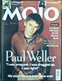 img - for Mojo Magazine Issue 77 (April, 2000) (Paul Weller cover) book / textbook / text book