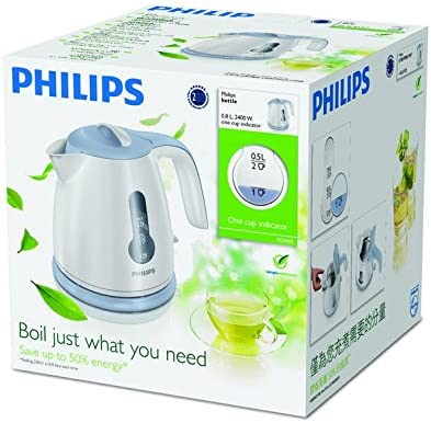 PHILIPS 0.8 L HD460870 ELECTRIC KETTLE