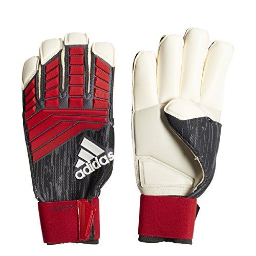 Fingertip Goalkeeper Glove - adidas Predator Finger Tip Goalkeeper Gloves (8)