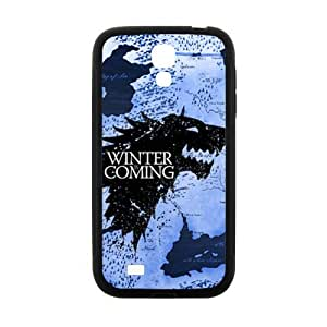 game of thrones Phone Case for Samsung Galaxy S4 Case by mcsharks