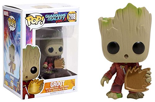 Marvel Guardians Galaxy Shield Exclusive product image
