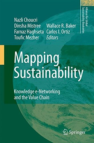 Download Mapping Sustainability: 11 (Alliance for Global Sustainability Bookseries) Pdf