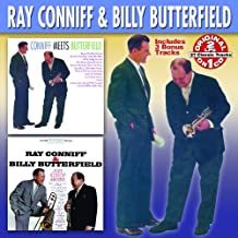Conniff Meets Butterfield / Just Kiddin' Around (Plus Bonus Tracks)