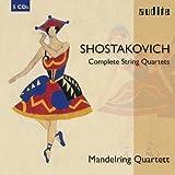 Shostakovich - Sämtliche Streichquartette