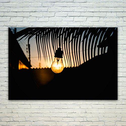 - Westlake Art Light Bulb - 12x18 Poster Print Wall Art - Modern Picture Photography Home Decor Office Birthday Gift - Unframed 12x18 Inch (718B-F82FC)