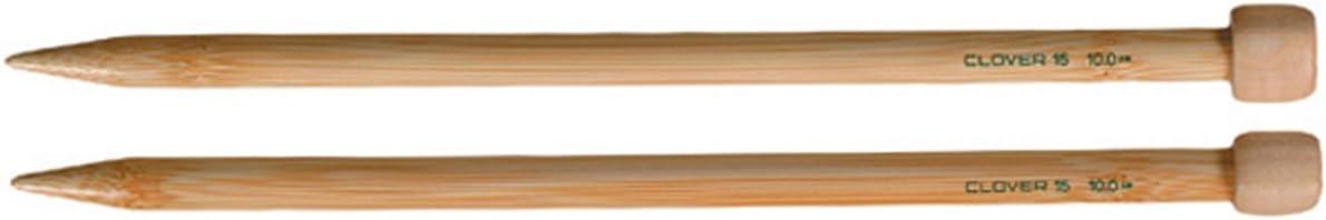 Size 1 CLOVER Takumi 9-Inch Single Point