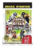 2010 Topps Attax NFL Football Factory Sealed MEGA Starter