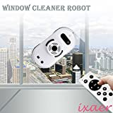 Window Cleaner, Robot Window Cleaning/ixaer Glass Cleaner/Intelligent Automatic Clean Machine/Window Treasure Intelligent Window