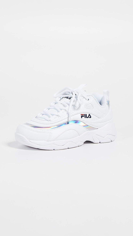 fb0ea9b73e9b3 Fila Women's Ray Sneakers