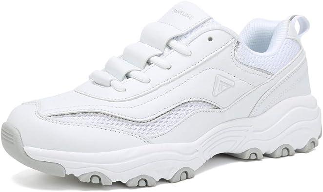 FANTURE Women Fashion Sneakers