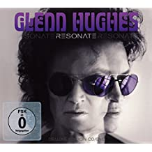 Resonate (Deluxe CD + DVD)