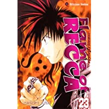 FLAME OF RECCA T23