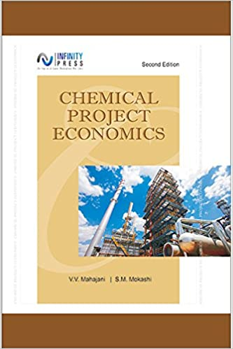 Buy Chemical Project Economics Book Online at Low Prices in India