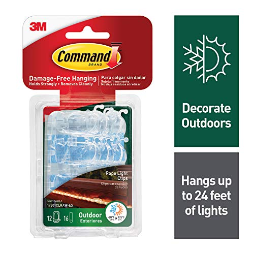 Best command strips outdoor hook to buy in 2019