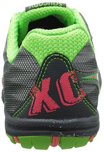 Saucony Kilkenny XC5 Mujer US 11 Gris Zapatos Deportivos
