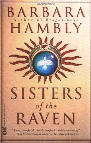 Read Online Sisters of the Raven pdf epub