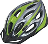 Abus Raxtor 11809-8 Bicycle Helmet 58-62 cm Race Green [Sports]