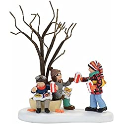 Department 56 A Christmas Story Village Ralphie's Gang
