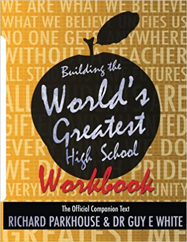 Kindle descargar libros Reino Unido Building the World's Greatest High School Workbook B00HCS3Z14 (Spanish Edition) PDF