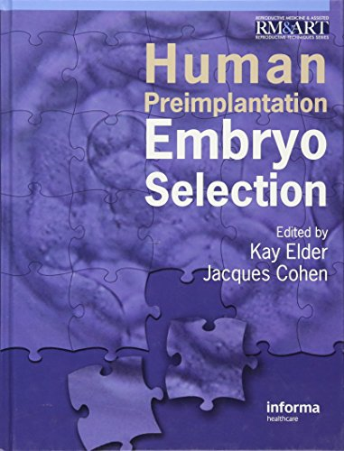 Reproduction Bundle: Human Preimplantation Embryo Selection (Reproductive Medicine and Assisted Reproductive Techniques Series) (Volume 5)